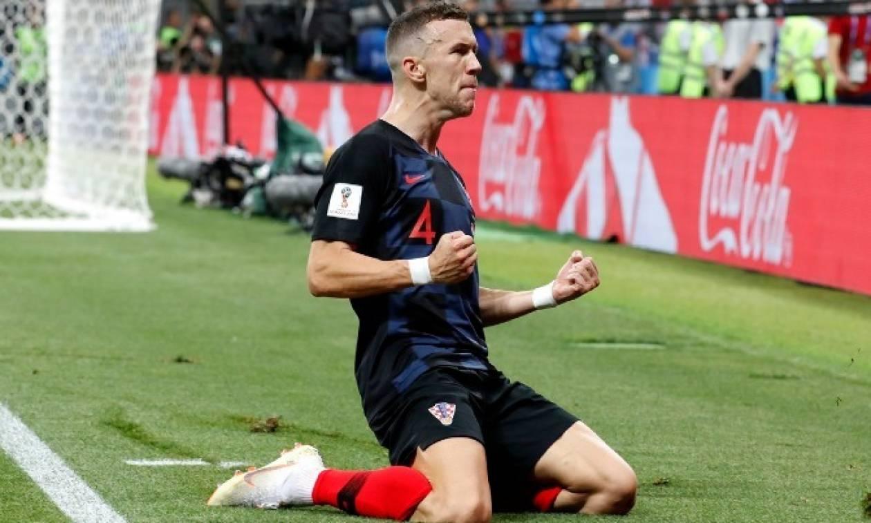 Μουντιάλ 2018: Παίζεις στην Ίντερ; Πας τελικό! (Πίνακας)