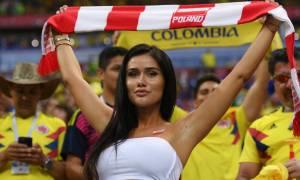 Μουντιάλ 2018: «Όχι άλλες σέξι γυναίκες στα τηλεοπτικά πλάνα» ζητά η FIFA