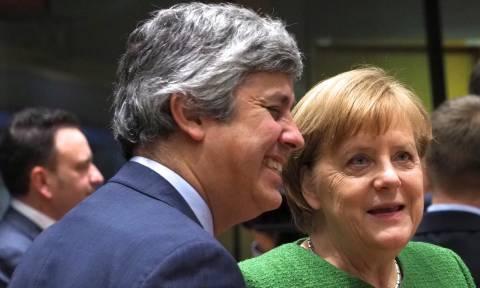 Εκβιαστές: Οι Γερμανοί δίνουν τη δόση μόνο με ισοδύναμο για τον ΦΠΑ στα νησιά