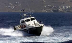 Ζάκυνθος: Θρίλερ στη θάλασσα για οκτώ άτομα