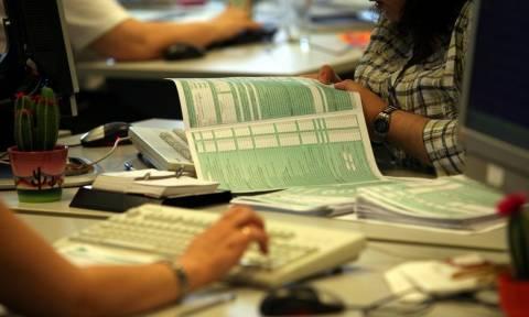 Φορολογικές δηλώσεις 2018: Πότε λήγει η προθεσμία - Αυτά είναι τα πρόστιμα