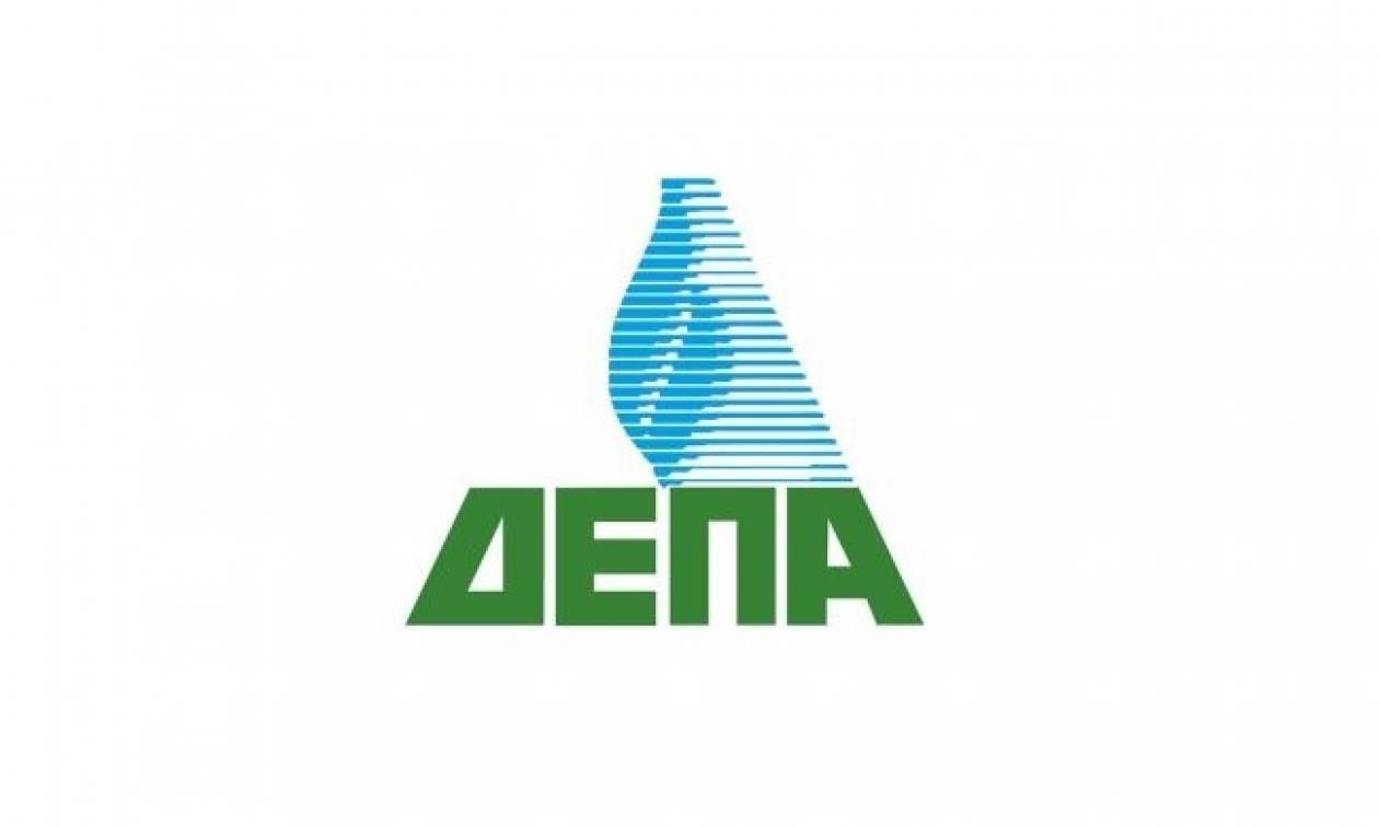 Υπογραφή της Συμφωνίας μεταξύ ΔΕΠΑ και ATTIKI GAS Β.V.
