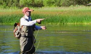 Δεν μπορούσε να φανταστεί τον εφιάλτη που θα ζούσε όταν πήγαινε για ψάρεμα! Πλέον χαροπαλεύει...