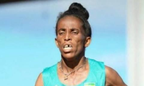 Απίστευτο: 17χρονη αθλήτρια από την Αιθιοπία μοιάζει με... 80άρα! (vids)