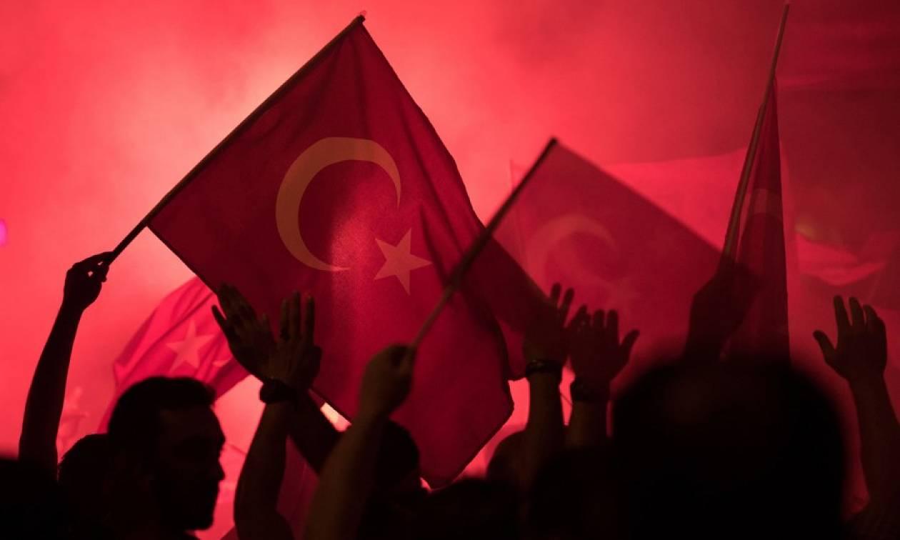 Τουρκία: Στις 18 Ιουλίου τερματίζεται το καθεστώς έκτακτης ανάγκης