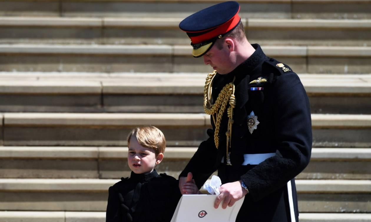 Βρετανία: Ισόβια στον τζιχαντιστή που υποκινούσε άλλους να σκοτώσουν τον πρίγκιπα Τζορτζ