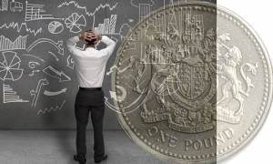 Brexit: Σε οικονομική δίνη βυθίζεται η Βρετανία - «Βουτιά» της στερλίνας