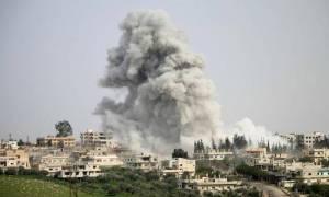 Μακελειό αμάχων στη Συρία: Σκότωσαν περισσότερους πολίτες παρά τζιχαντιστές του ISIS