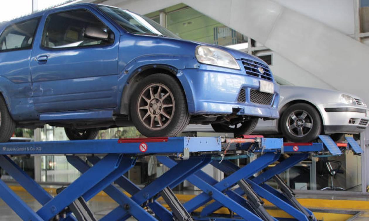ΚΤΕΟ: Όλα όσα πρέπει να ξέρετε για τις αλλαγές στους ελέγχους των οχημάτων