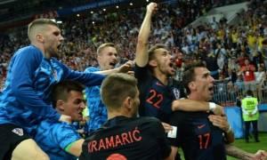 Μουντιάλ 2018: Θα το «σηκώσει» η Κροατία; Δείτε τι λένε τα στατιστικά (Pic)