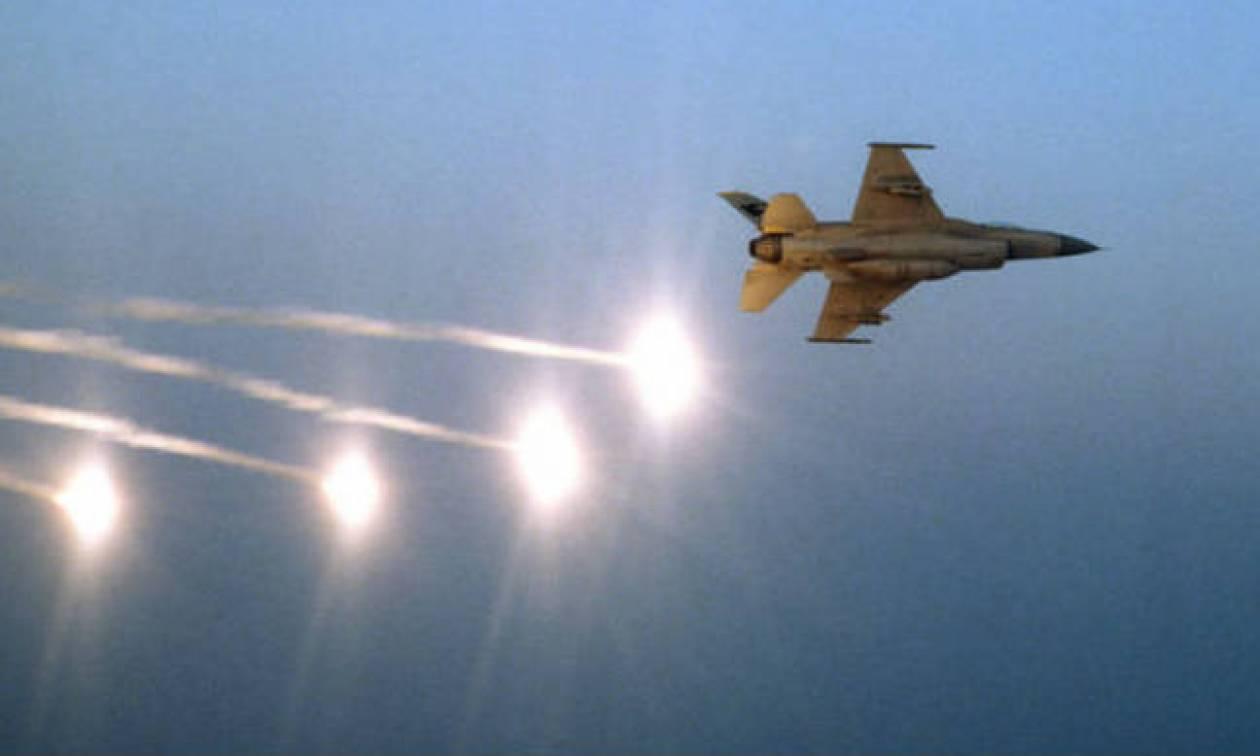 Ισραηλινά μαχητικά βομβαρδίζουν τη Γάζα - Δείτε βίντεο