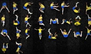 Μουντιάλ 2018: Τρελό γέλιο! Τα 14 λεπτά του Νεϊμάρ στο χορτάρι (Pic)