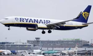 Αναγκαστική προσγείωση αεροσκάφους στη Φρανκφούρτη -Στο νοσοκομείο 33 επιβάτες