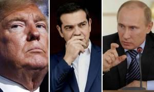 Ψυχροπολεμικό θρίλερ: Οι Ρώσοι διπλωμάτες, η εμπλοκή στην Αλεξανδρούπολη και ο ρόλος των ΗΠΑ