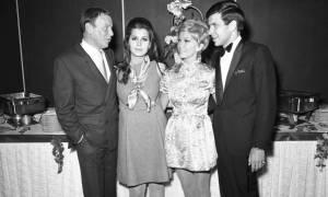 Nancy Sinatra Senior, Frank's first wife, dies aged 101