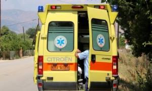 Ανατριχιαστικό τροχαίο στη Ρόδο: Ακρωτηριάστηκε 10χρονο παιδάκι