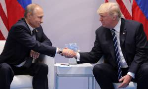 White House: Trump-Putin summit 'is on' after hacking indictment