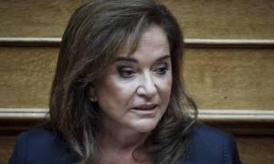Εθνικές εκλογές πριν το Μάιο «βλέπει» η Ντόρα Μπακογιάννη