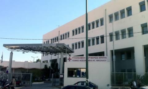 Νέα αυτοκτονία συγκλονίζει την Κρήτη: Τουρίστας έπεσε από τον τρίτο όροφο νοσοκομείου