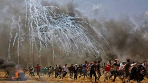 Εκπρόσωπος της Χαμάς ανακοίνωσε την επίτευξη εκεχειρίας με το Ισραήλ