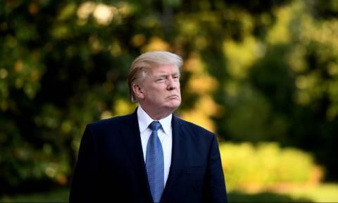ΗΠΑ: Ο Τραμπ επιβεβαιώνει ότι σκοπεύει να είναι υποψήφιος για δεύτερη θητεία το 2020