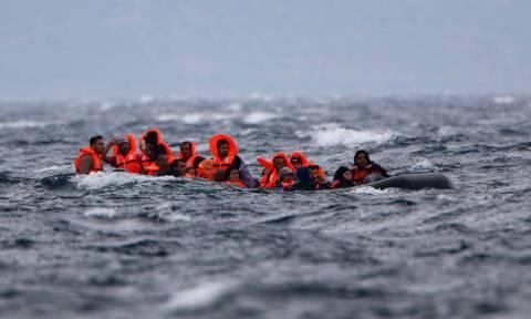 Ισπανία: 340 μετανάστες διασώθηκαν στη Μεσόγειο