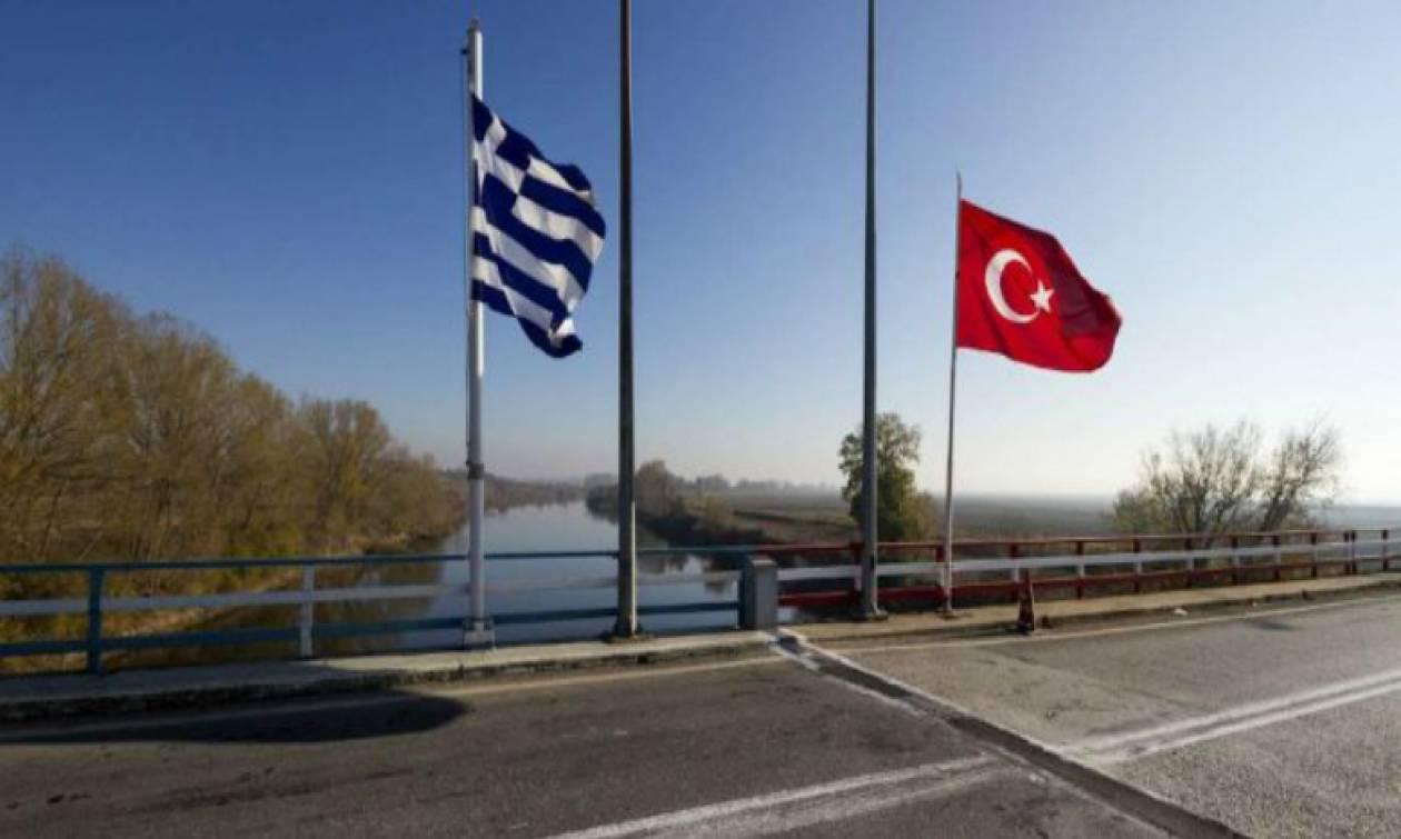 Νέο θρίλερ στον Έβρο: Συνελήφθησαν Τούρκοι δημοσιογράφοι στην Αλεξανδρούπολη