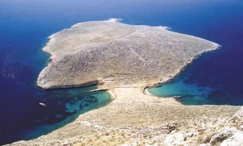 Η Χάλκη είναι ο πιο μικρός παράδεισος των Δωδεκανήσων