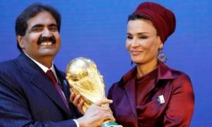 Μουντιάλ 2018: Η Ρωσία έδωσε τη σκυτάλη στο Κατάρ