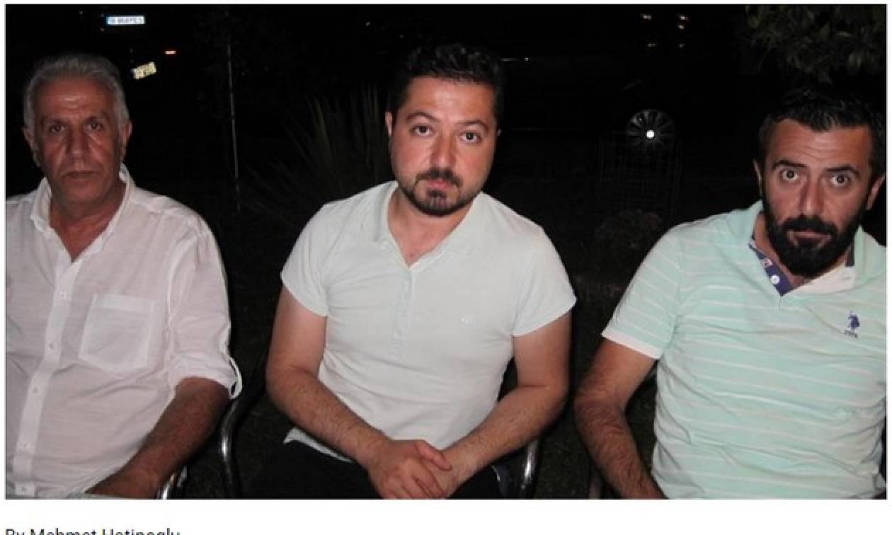 Αυτοί είναι οι Τούρκοι δημοσιογράφοι που προσήχθησαν στην Αλεξανδρούπολη