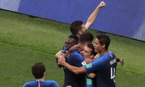 Μουντιάλ 2018: Παγκόσμια πρωταθλήτρια η Γαλλία – Κέρδισε την Κροατία με 4 - 2