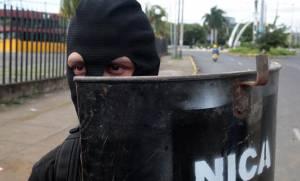 Νικαράγουα: Τουλάχιστον 10 νεκροί σε επεισόδια στη Μασάγια