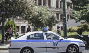 Συναγερμός στην ΕΛ.ΑΣ.: Μεγάλη αστυνομική επιχείρηση ΤΩΡΑ στο κέντρο της Αθήνας