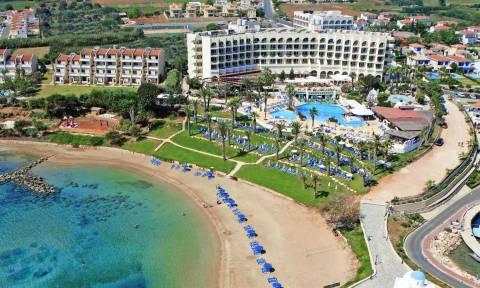 Кипр занял 3-е место рейтинга по количеству пляжных отелей в Средиземноморье