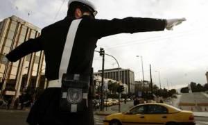 Κυκλοφοριακές ρυθμίσεις στην Αθήνα λόγω συναυλίας