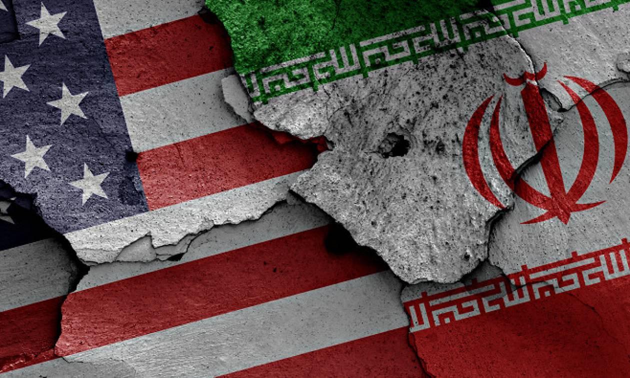 Εξαιρέσεις από τις  κυρώσεις κατά του Ιράν εξετάζουν οι ΗΠΑ