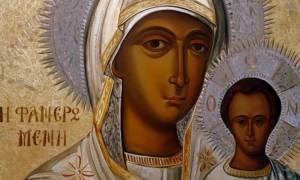 Συγκλονιστικό θαύμα: «Αχ! Μάνα μου Παναγία»
