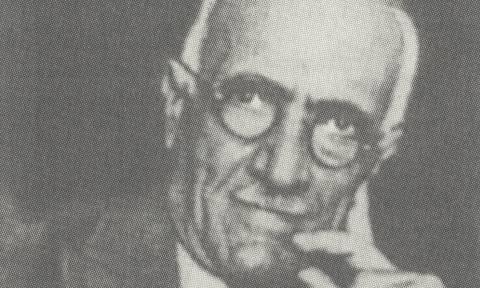 Σαν σήμερα το 1870 γεννιέται ο σπουδαίος Έλληνας συγγραφέας και ποιητής Ιωάννης Γρυπάρης