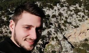 Εξαφάνιση 23χρονου φαντάρου: Το εφιαλτικό σενάριο στο θρίλερ που κρατά είκοσι ημέρες (vid-pics)