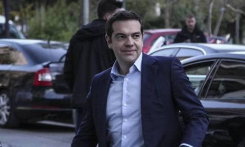 ΣΥΡΙΖΑ: Πολιτικό συμβούλιο εφ' όλης της ύλης