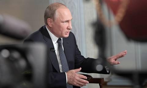 Путин заявил, что Россия отрицательно отнеслась бы к включению в НАТО Грузии и Украины