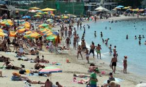 Προσοχή! Εδώ μην πάτε για κολύμπι - Αυτές είναι οι 22 ακατάλληλες παραλίες στην Αττική