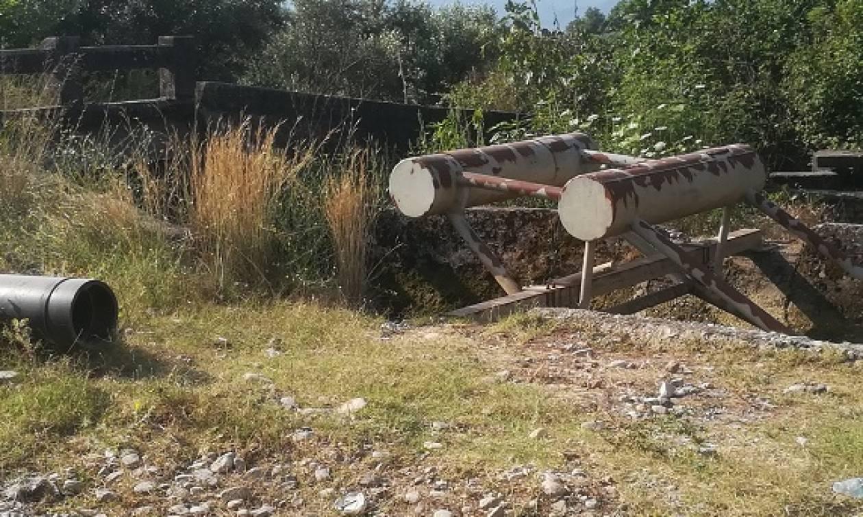 Αγρίνιο: Άνδρας βρέθηκε νεκρός σε αυλάκι