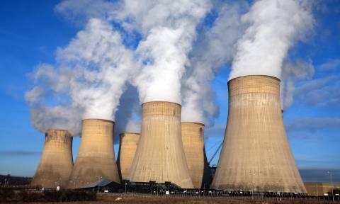 Δείτε πόση πυρηνική ενέργεια παράγει η Ευρωπαϊκή Ένωση (ΓΡΑΦΗΜΑ)