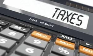 'Εξι φόροι σε έξι μήνες: Πώς και πότε θα τους πληρώσουμε