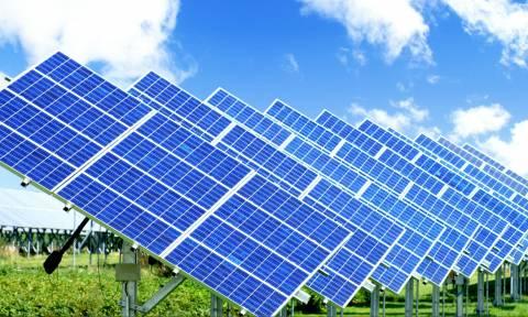На Кипре планируется строительство парков солнечных батарей