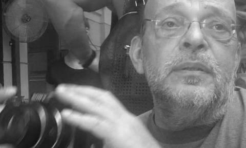 Μάνος Αντώναρος: Η νόσος που του κόστισε τη ζωή