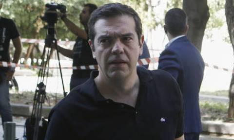 Ολοκληρώθηκε η συνεδρίαση του Πολιτικού Συμβουλίου του ΣΥΡΙΖΑ