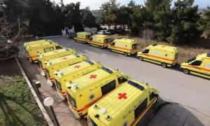 ΕΚΑΒ: Σε εξέλιξη οι διαδικασίες για την προμήθεια 145 καινούριων ασθενοφόρων