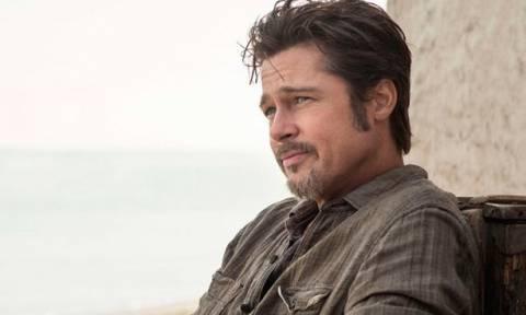 ΟMG: O Brad Pitt μεταμορφώθηκε και πρέπει να δεις τις φωτογραφίες